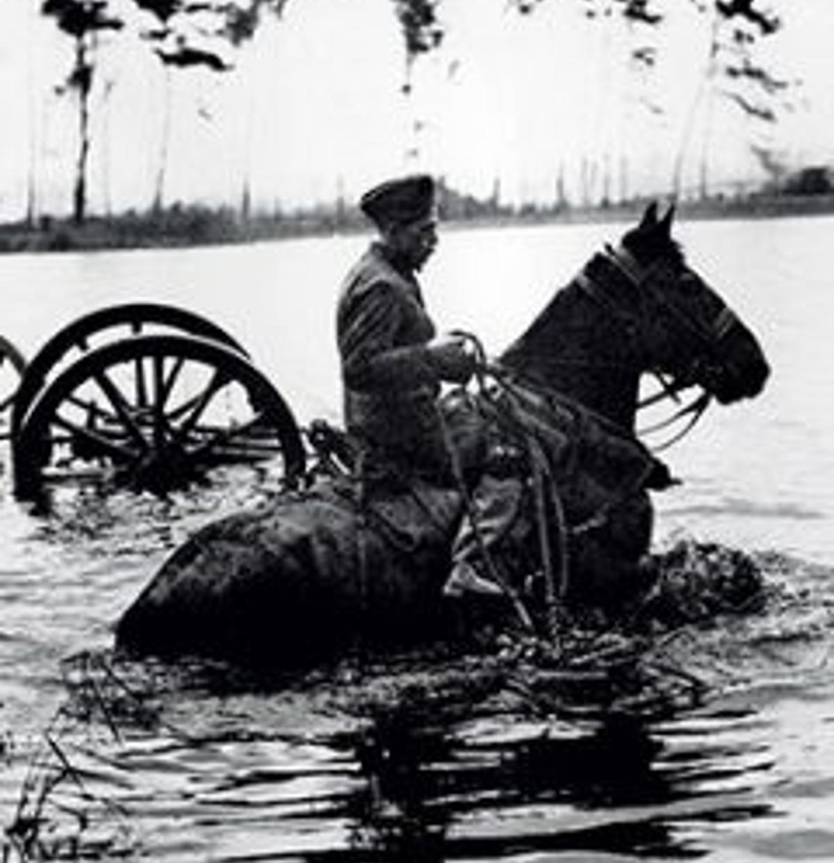 Waterlinie verdedigingswerk het Spoel